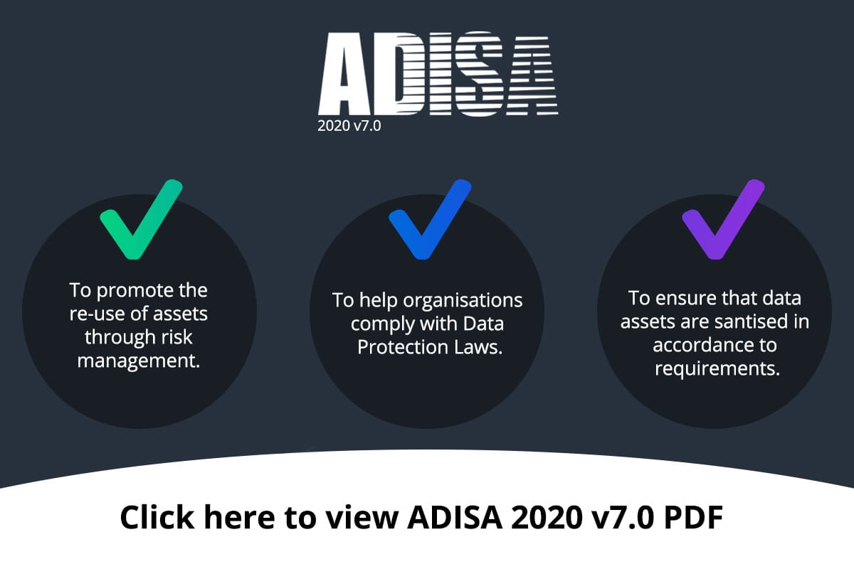 ADISA Infographic