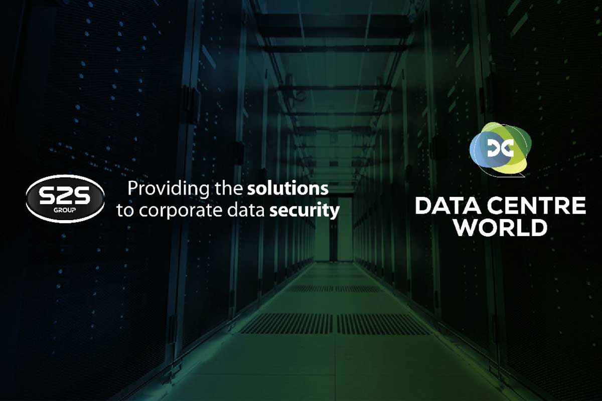 Visit us at Data Centre World 2019