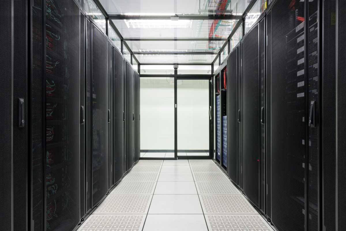 Data centre services