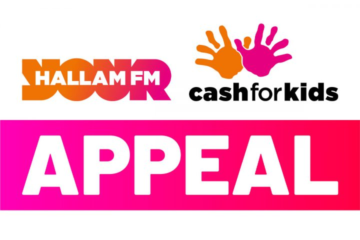 Cash for Kids Appeal