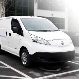 Electric vehicle. 100% renewable energy provider.