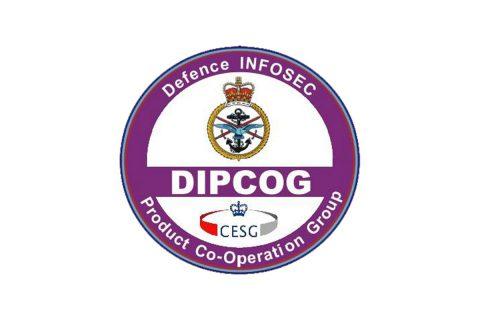 DIPCOG Logo
