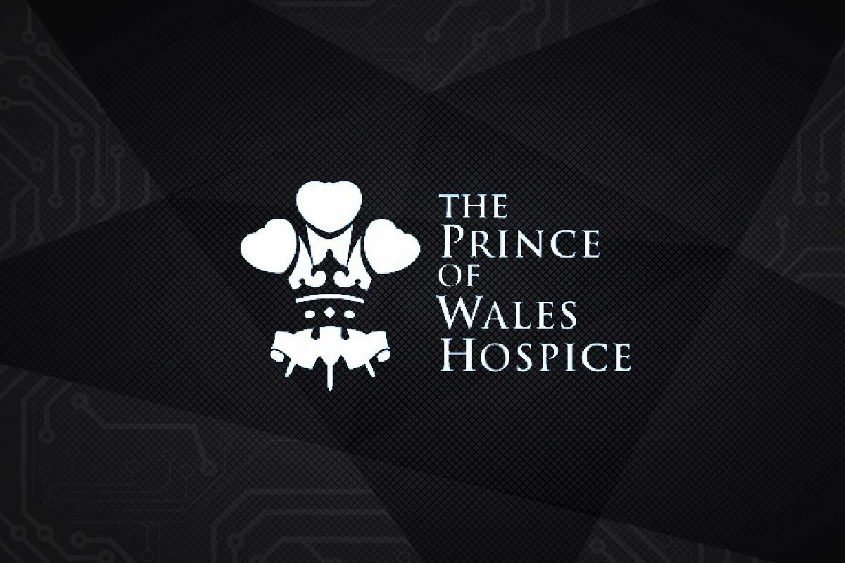 Our Charity Partnership with The Prince of Wales Hospice