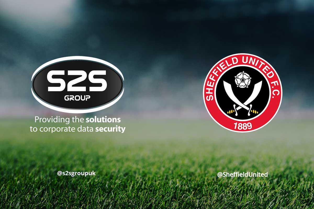 S2S Group have scored with Sheffield United in the Premier League this season!