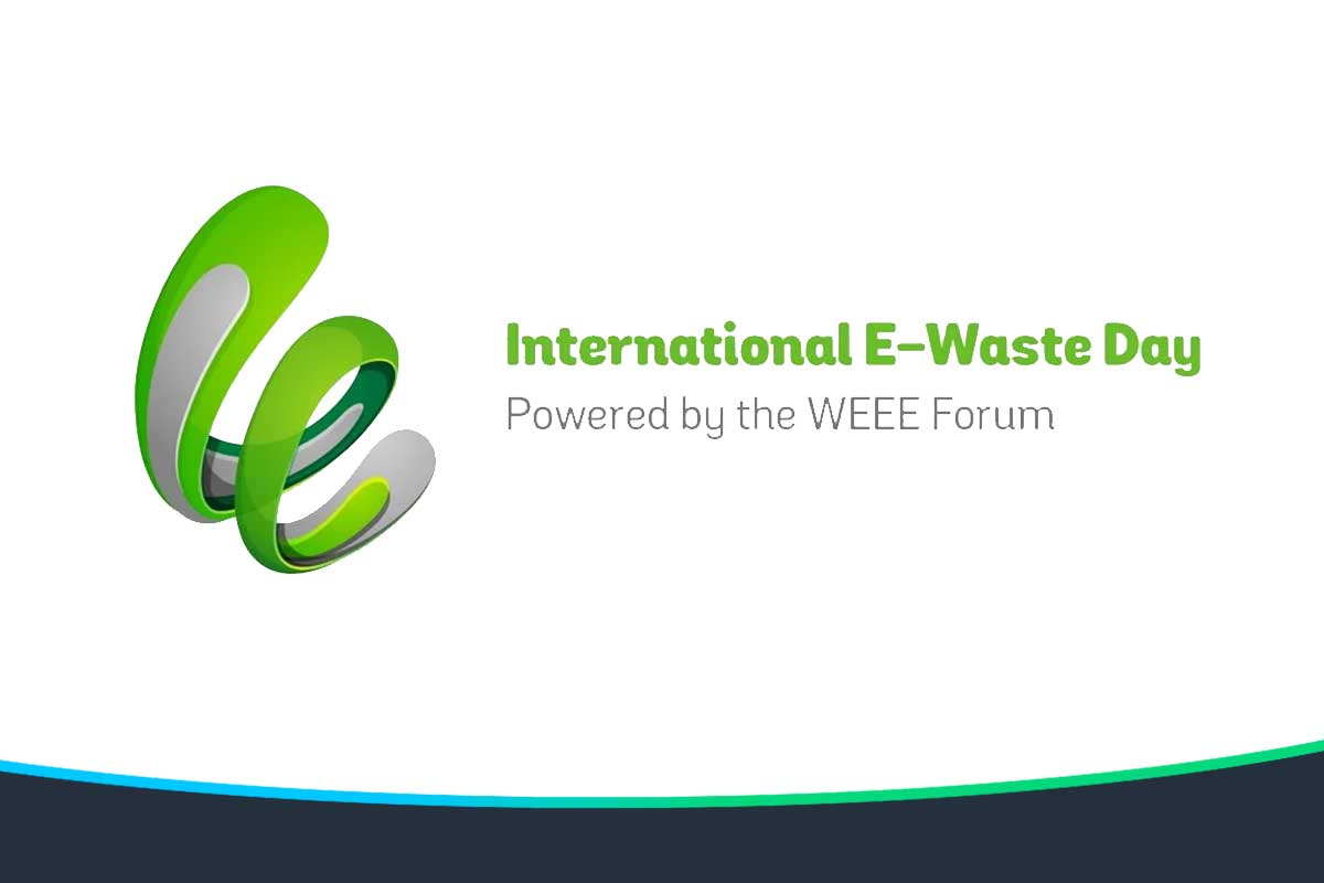 S2S to take part in International E-waste Day 2020