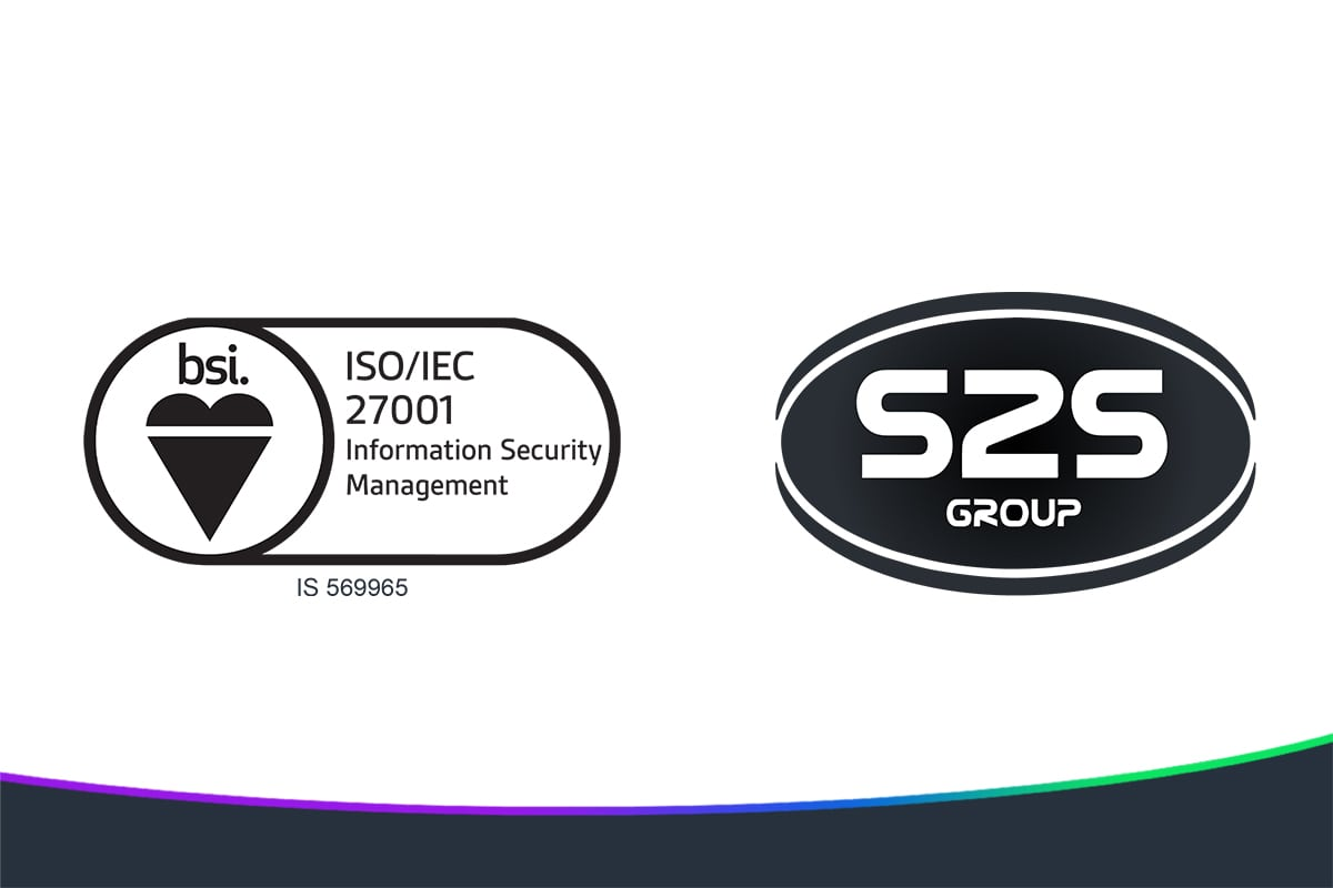 S2S pass ISO 27001 Virtual Audit from BSI
