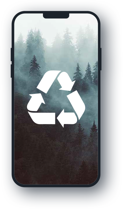 Recycling business phones safely and responsibly