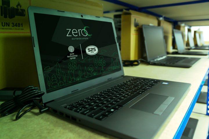 zeroC refurbished laptop